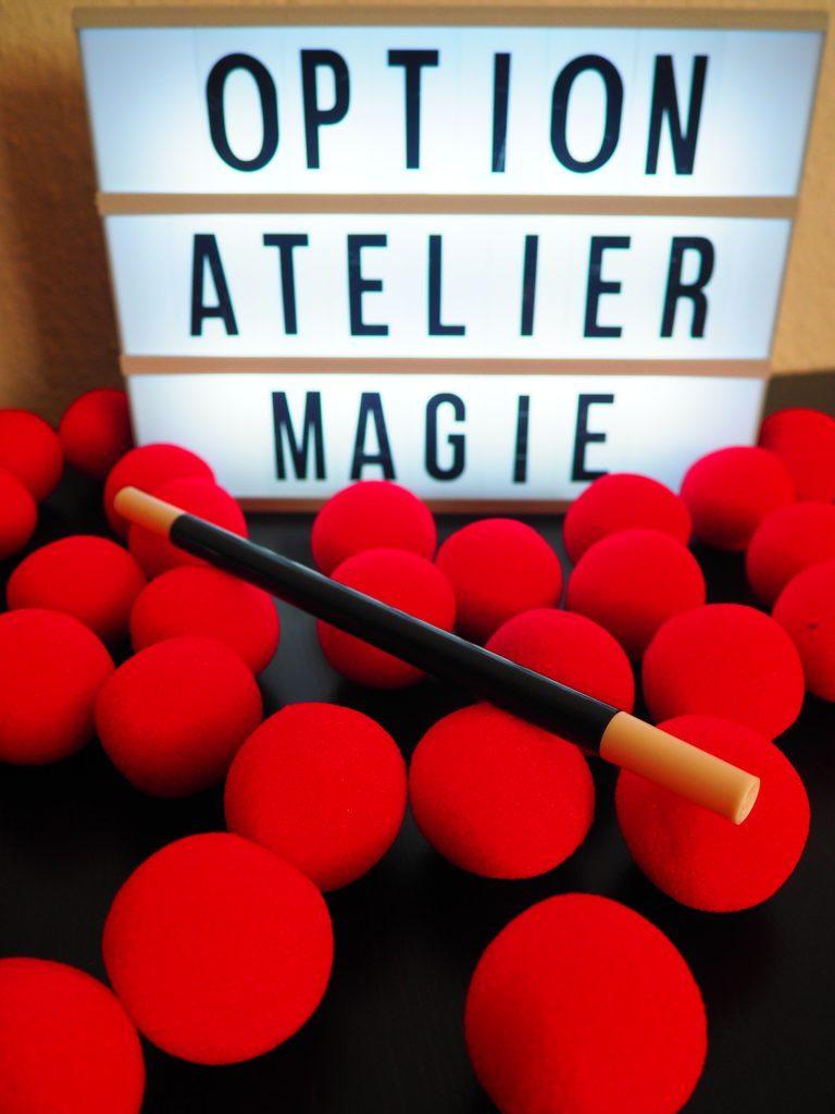magicien anniversaire à domicile