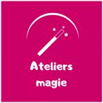 Ateliers magie Alsace