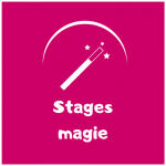 Stages magie Alsace